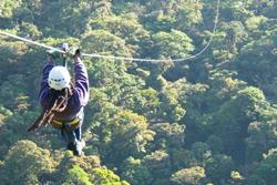 Costa Rica Ecologia - La Silla Tours