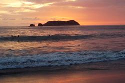 Costa Rica Natural - La Silla Tours