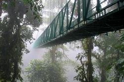 Costa Rica Selvas, Playas y Volcanes - Operadora Sierra Madre