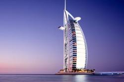 Dubai- Operadora Sierra Madre