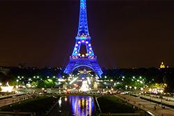 Londres París - Operadora Sierra Madre