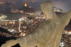 Rio de Janeiro - La Silla Tours
