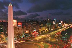 Buenos Aires y Bariloche Luna de Miel - La Silla Tours