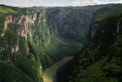 Vacaciones en México - Operadora Sierra Madre