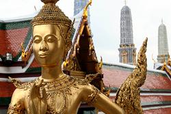 Gran Palacio de Bangkok - Operadora Sierra Madre