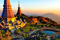 Chiang Mai - Operadora Sierra Madre