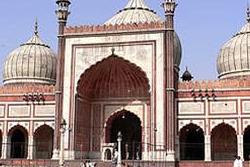Jama Masjid en Delhi - Operadora Sierra Madre