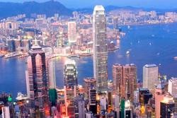 Hong Kong - Operadora Sierra Madre