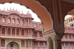 La Ciudad Rosa, Jaipur - Operadora Sierra Madre