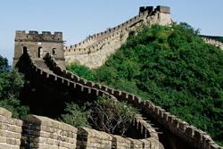 La Gran Muralla China - Operadora Sierra Madre