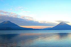 Lago Santiago Atitlán, Guatemala - Operadora Sierra Madre