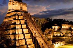Tikal ciudad Maya, Guatemala - Operadora Sierra Madre