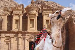 Petra, Jordania - Operadora Sierra Madre
