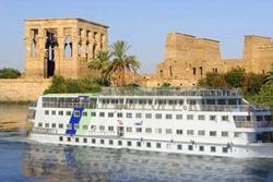 3 Días por el Nilo, Egipto - Operadora Sierra Madre