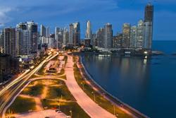 Gamboa y Panamá - La Silla Tours