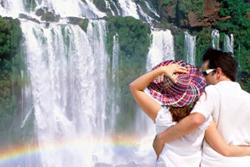 Buenos Aires e Iguazu Luna de Miel - La Silla Tours