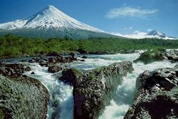 Peulla Lagos y Volcanes - La Silla Tours