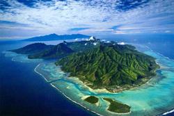 Tahití Clásico - La Silla Tours