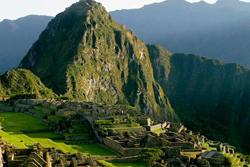 Machu Picchu Perú -  La Silla Tours