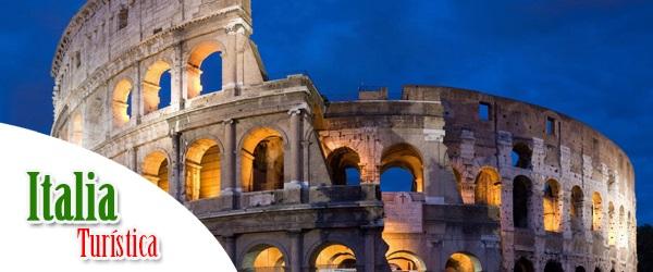 Italia Turística