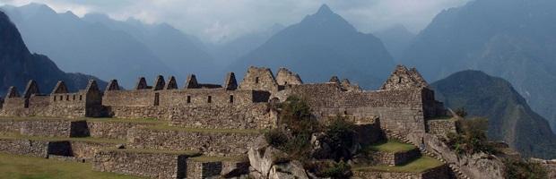 Perú Básico -  La Silla Tours